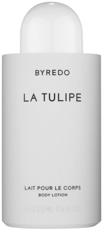 Byredo La Tulipe lapte de corp pentru femei 225 ml