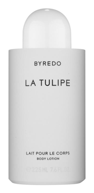 Byredo La Tulipe mleczko do ciała dla kobiet 225 ml