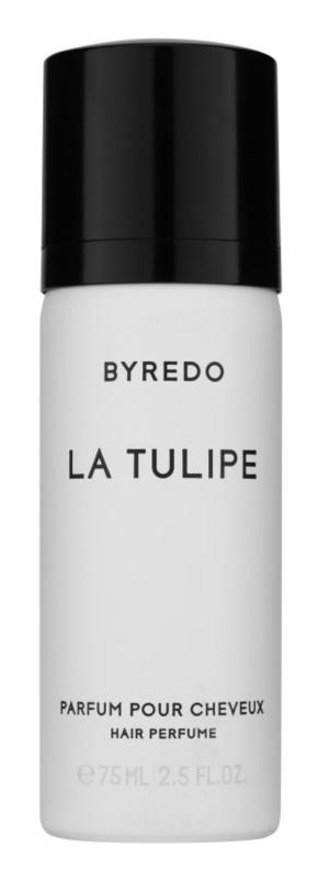 Byredo La Tulipe parfum pour cheveux pour femme 75 ml