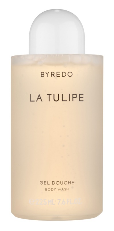 Byredo La Tulipe gel de ducha para mujer 225 ml