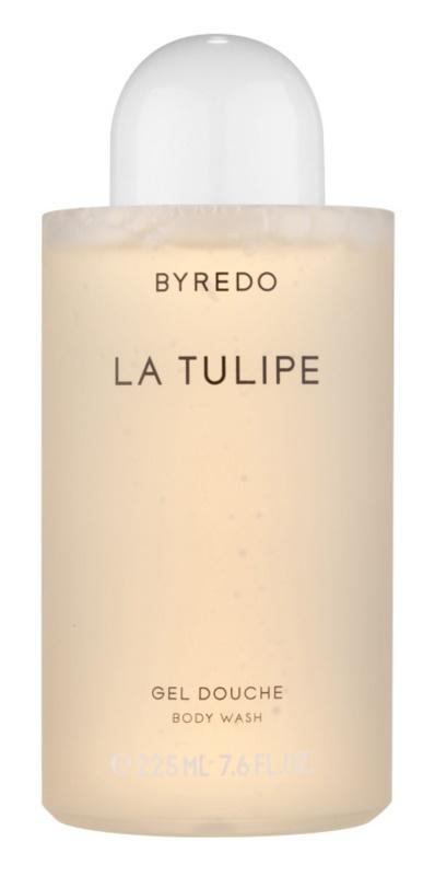 Byredo La Tulipe gel douche pour femme 225 ml