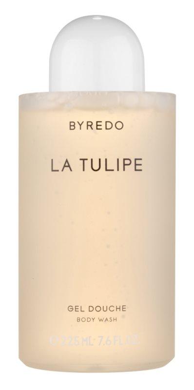 Byredo La Tulipe tusfürdő nőknek 225 ml