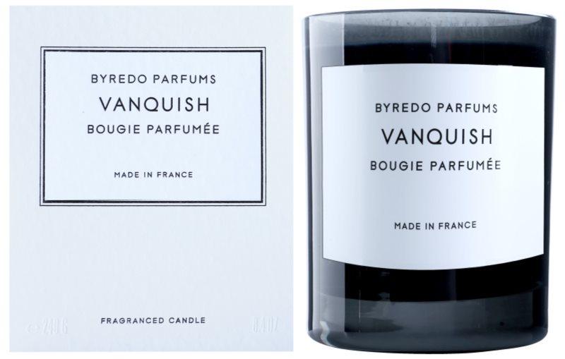 Byredo Vanquish illatos gyertya  240 g