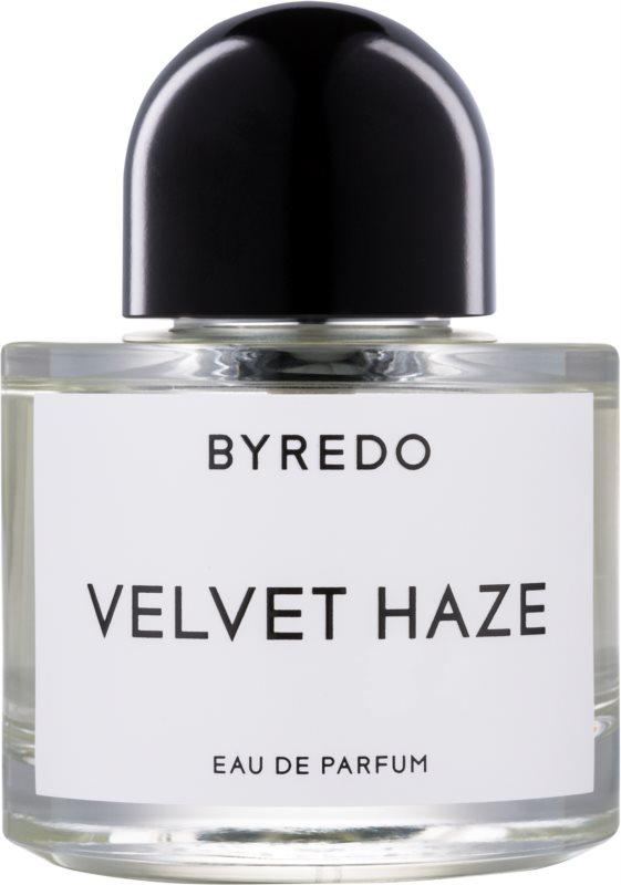 Byredo Velvet Haze eau de parfum unisex 50 ml
