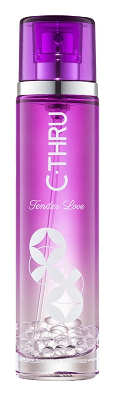 C-THRU Tender Love toaletní voda pro ženy 50 ml