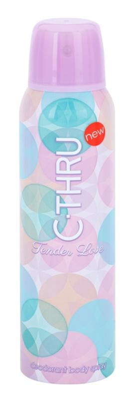 C-THRU Tender Love deo sprej za ženske 150 ml