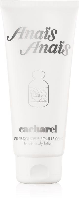 Cacharel Anais Anais L'Original lapte de corp pentru femei 200 ml