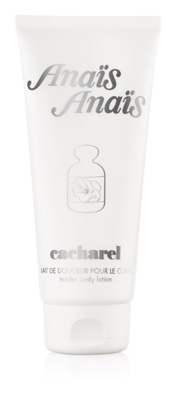 Cacharel Anaïs Anaïs L'Original lapte de corp pentru femei 200 ml