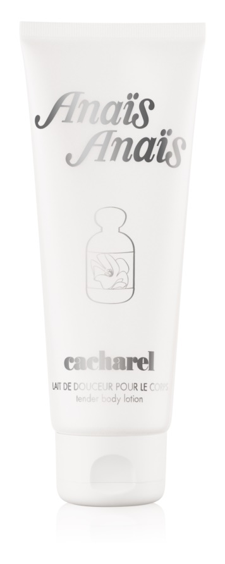 Cacharel Anaïs Anaïs L'Original latte corpo per donna 200 ml
