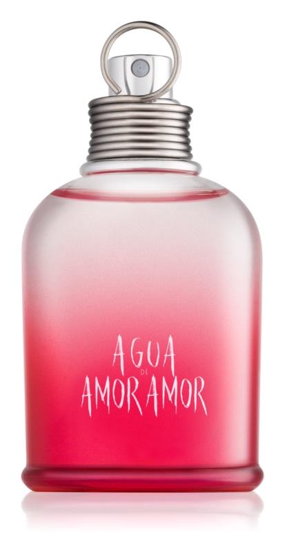 57e90b3c1 Cacharel Agua de Amor Amor Summer 2018 Eau de Toilette for Women 50 ml  Limited Edition