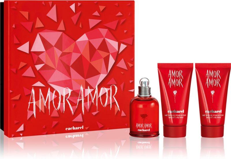 Cacharel Amor Amor darčeková sada I.