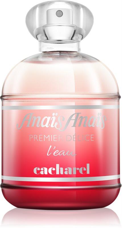 Cacharel Anaïs Anaïs Premier Délice L'Eau eau de toilette pour femme 100 ml edition limitée Fiesta Cubana Collection