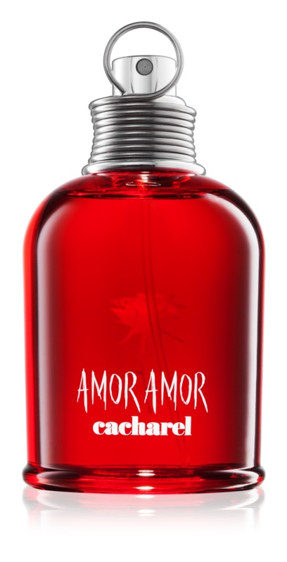 Cacharel Amor Amor Eau de Toilette for Women 50 ml
