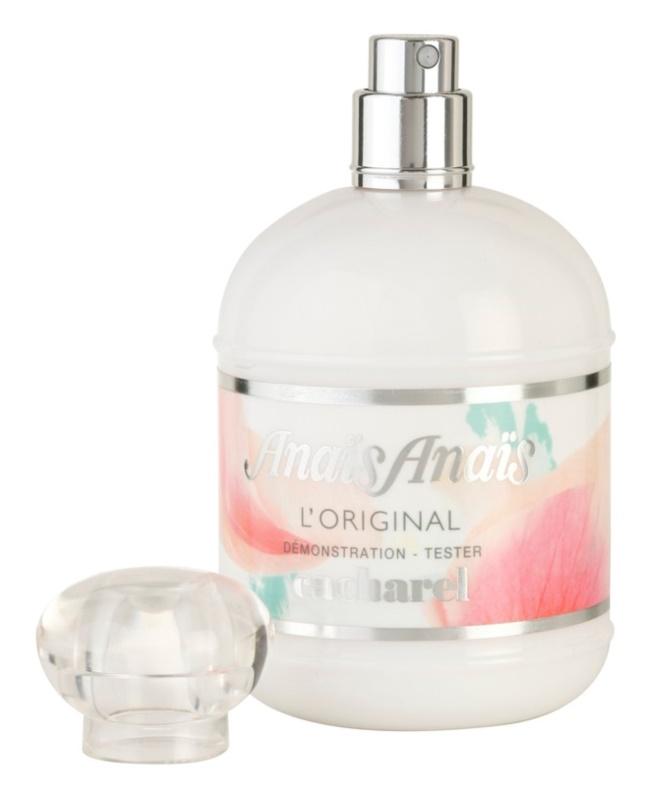 Cacharel Anaïs Anaïs L'Original toaletná voda tester pre ženy 100 ml