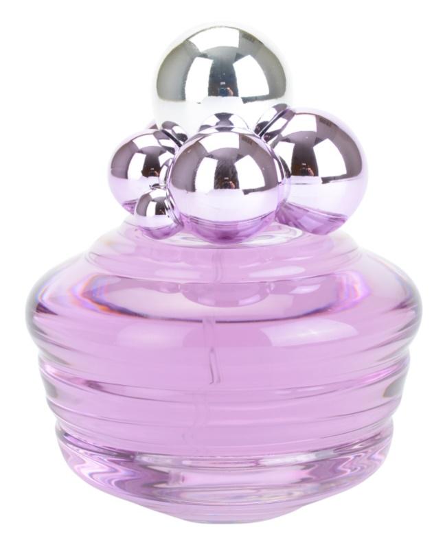 Cacharel Catch...Me Eau de Parfum voor Vrouwen  80 ml