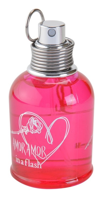 Cacharel Amor Amor In a Flash eau de toilette pentru femei 30 ml