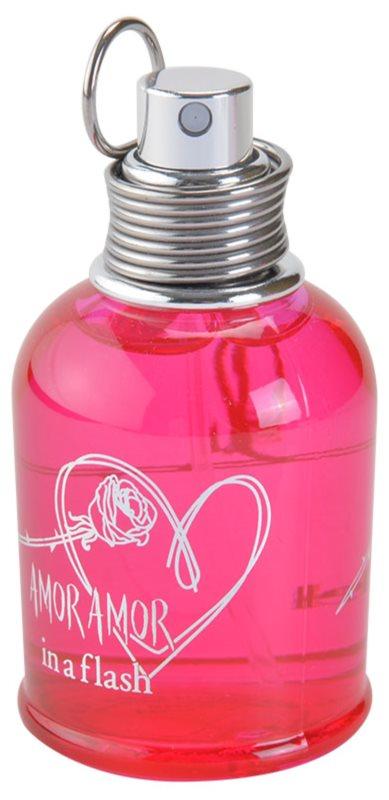 Cacharel Amor Amor In a Flash woda toaletowa dla kobiet 30 ml