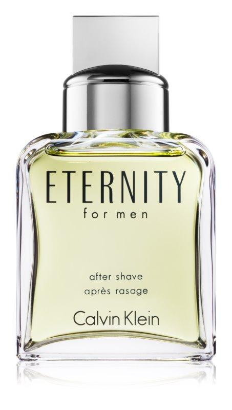 Calvin Klein Eternity for Men borotválkozás utáni arcvíz férfiaknak 100 ml