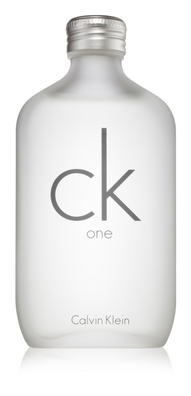 5e297de8659a9 Calvin Klein CK One Eau de Toilette unisex 200 ml