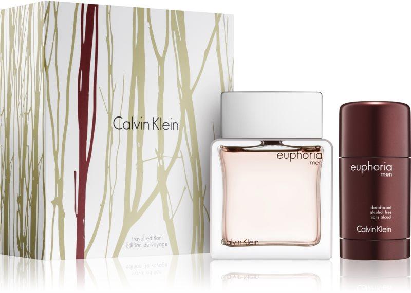 Calvin Klein Euphoria Men Geschenkset VII.