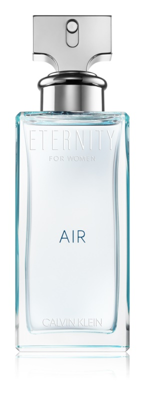 Calvin Klein Eternity Air eau de parfum para mulheres 100 ml