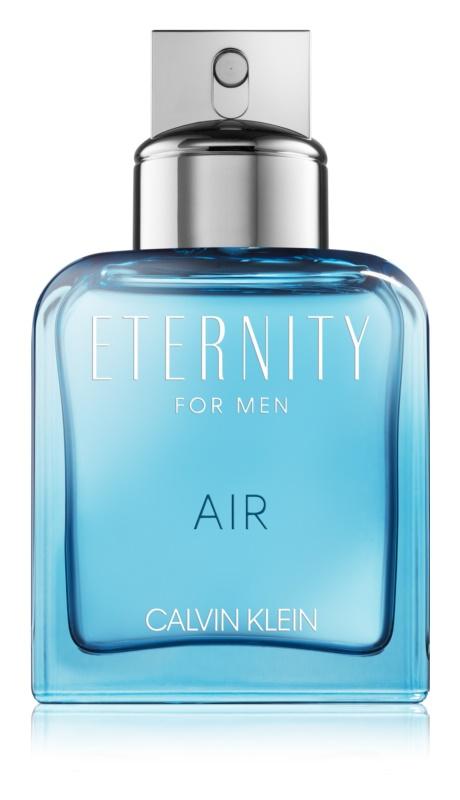 Calvin Klein Eternity Air for Men eau de toilette férfiaknak 50 ml