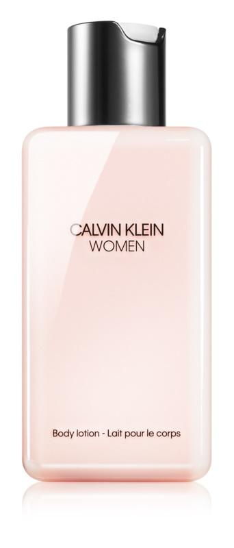 Calvin Klein Women lapte de corp pentru femei 200 ml