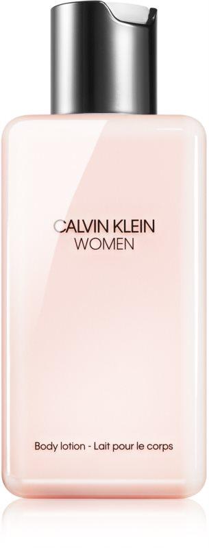 Calvin Klein Women telové mlieko pre ženy 200 ml