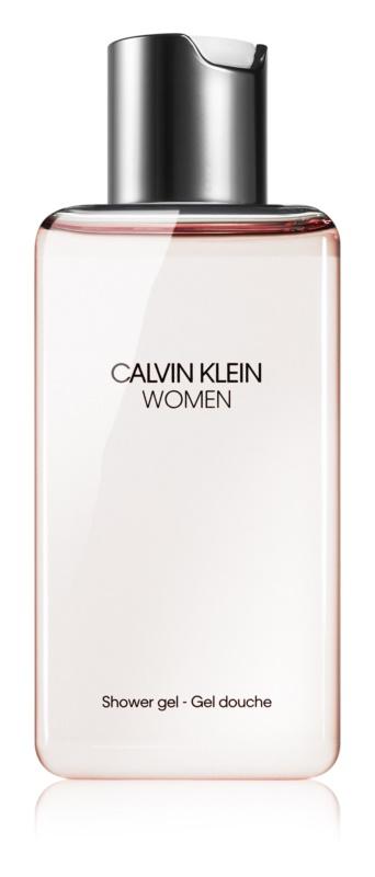 Calvin Klein Women gel de dus pentru femei 200 ml
