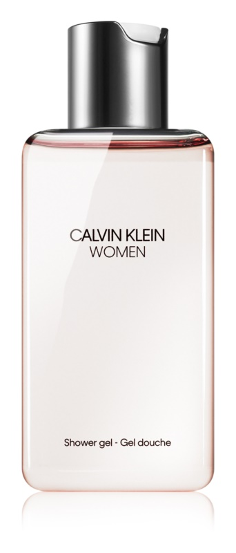Calvin Klein Women Shower Gel for Women 200 ml