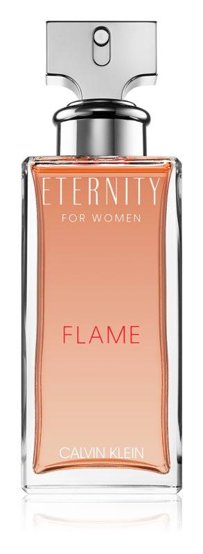 Calvin Klein Eternity Flame Eau de Parfum voor Vrouwen  100 ml