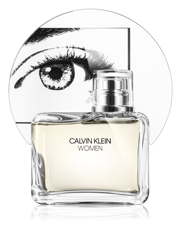 Calvin Klein Women Eau de Toilette for Women 100 ml