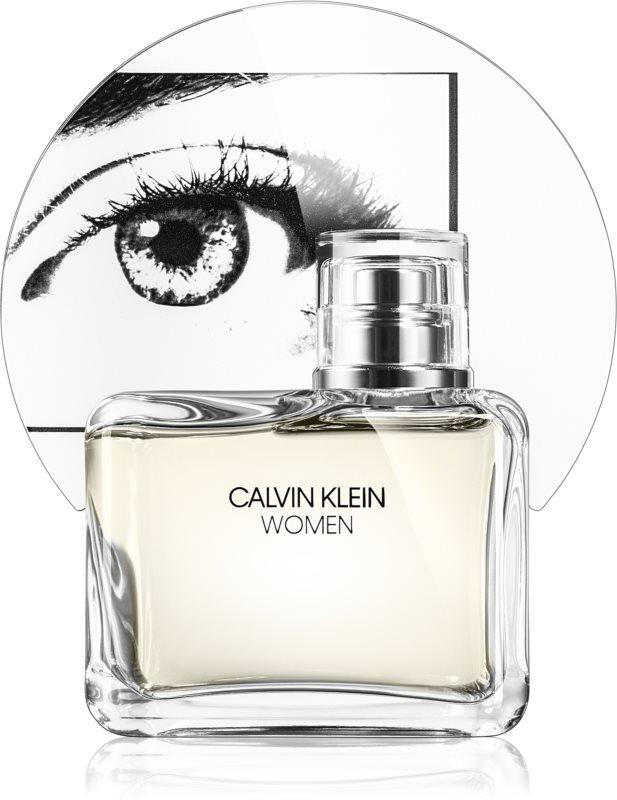 Calvin Klein Women Eau de Toilette voor Vrouwen  100 ml