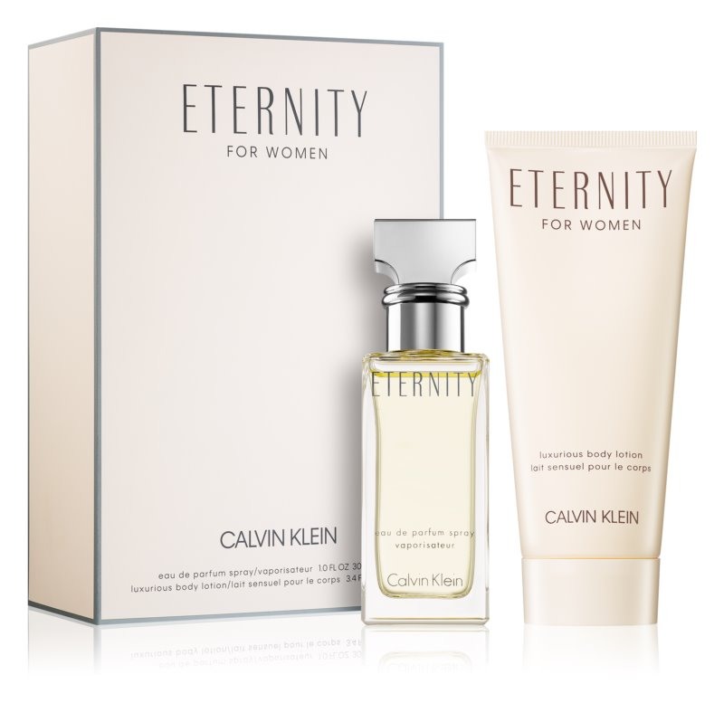 Calvin Klein Eternity darilni set