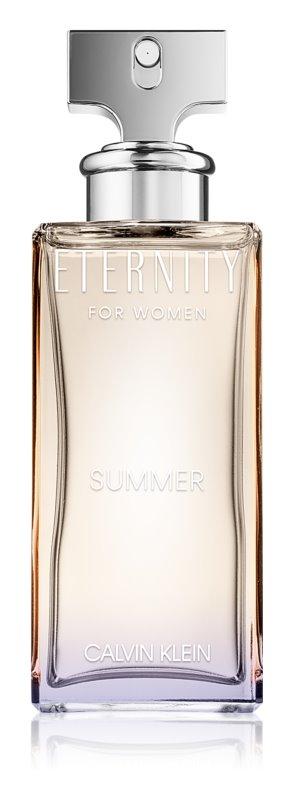 Calvin Klein Eternity Summer 2019 eau de toilette pour femme 100 ml
