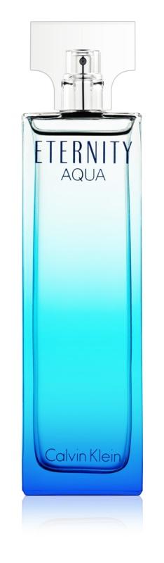Calvin Klein Eternity Aqua Parfumovaná voda pre ženy 100 ml