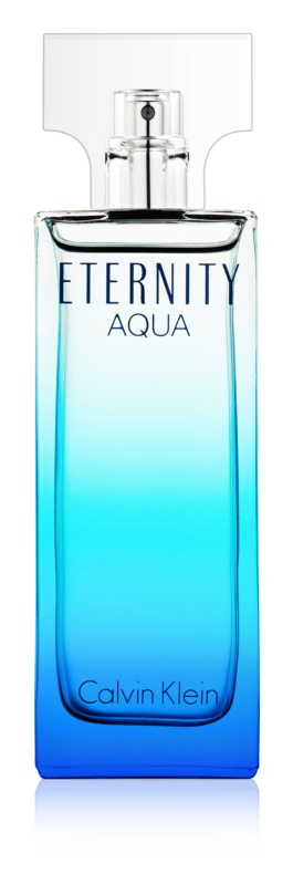 Calvin Klein Eternity Aqua Parfumovaná voda pre ženy 30 ml