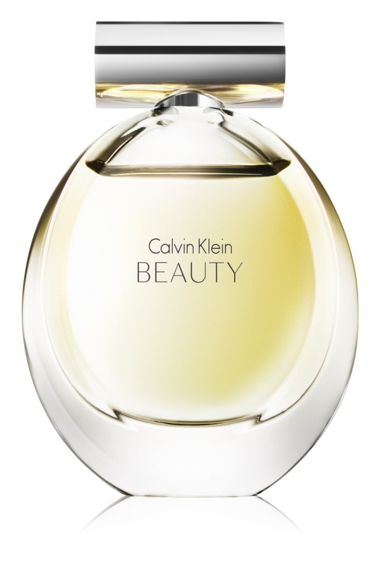 Calvin Klein Beauty Eau de Parfum for Women 100 ml