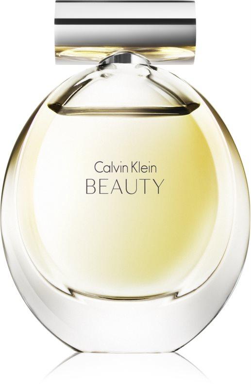 calvin klein beauty eau de parfum f r damen 100 ml. Black Bedroom Furniture Sets. Home Design Ideas