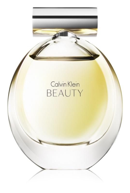 Calvin Klein Beauty eau de parfum nőknek 100 ml
