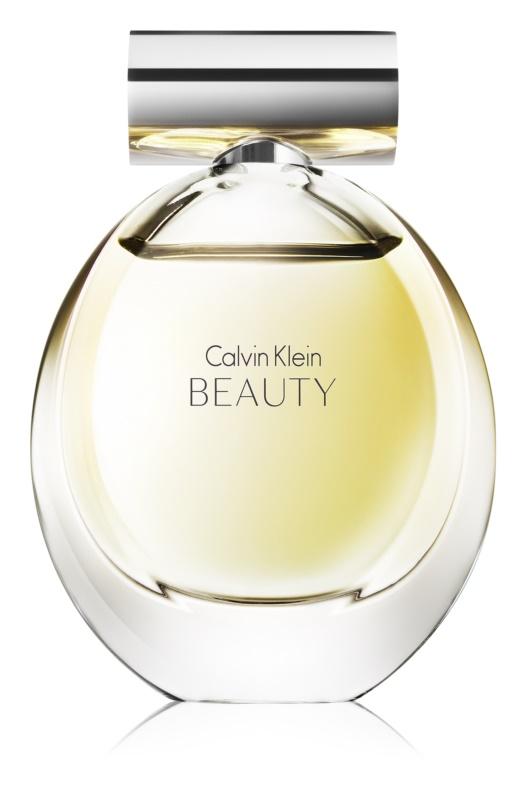 Calvin Klein Beauty eau de parfum pour femme 50 ml