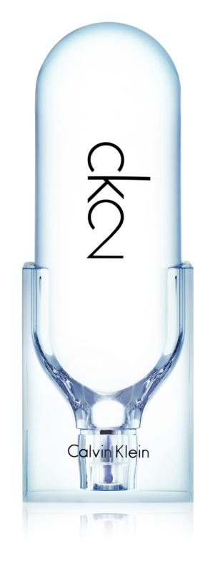 Calvin Klein CK2 eau de toilette mixte 50 ml