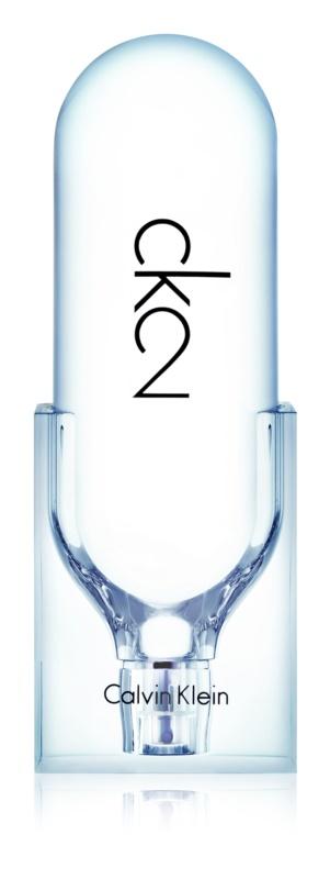 Calvin Klein CK2 eau de toilette mixte 30 ml