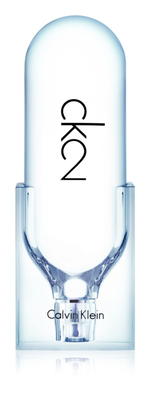 Calvin Klein CK2 toaletná voda unisex 30 ml