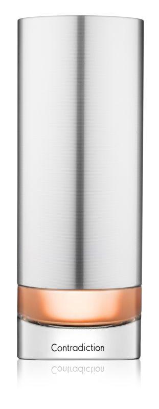 Calvin Klein Contradiction eau de parfum per donna 100 ml