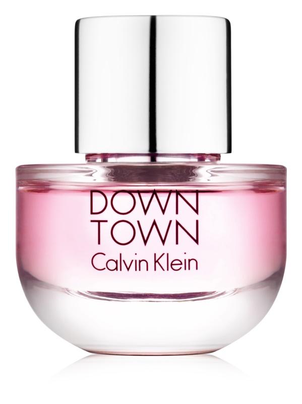 Calvin Klein Downtown eau de parfum pour femme 30 ml