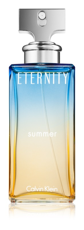 Calvin Klein Eternity Summer (2017) Eau de Parfum for Women 100 ml