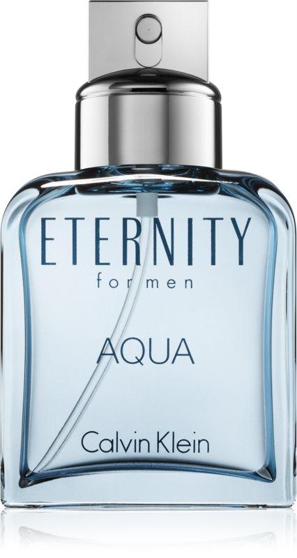 Calvin Klein Eternity Aqua for Men eau de toilette pentru barbati 100 ml
