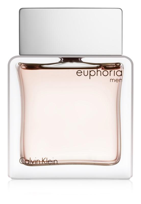 Calvin Klein Euphoria Men Eau de Toilette for Men 100 ml