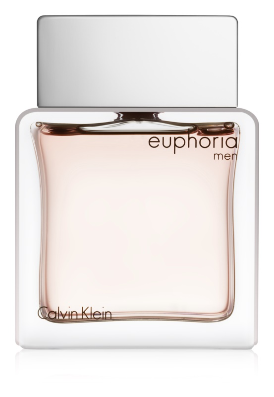Calvin Klein Euphoria Men eau de toilette para hombre 100 ml